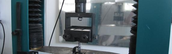 Tensile impact test at ambient temperature