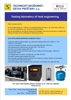 Appliances burning gaseous fuels 